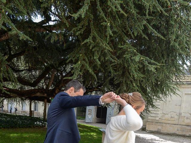 Le mariage de Fred et Julie à Tours, Indre-et-Loire 4