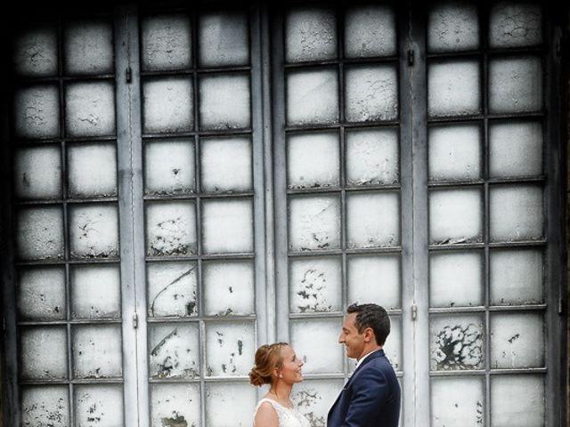 Le mariage de Fred et Julie à Tours, Indre-et-Loire 5