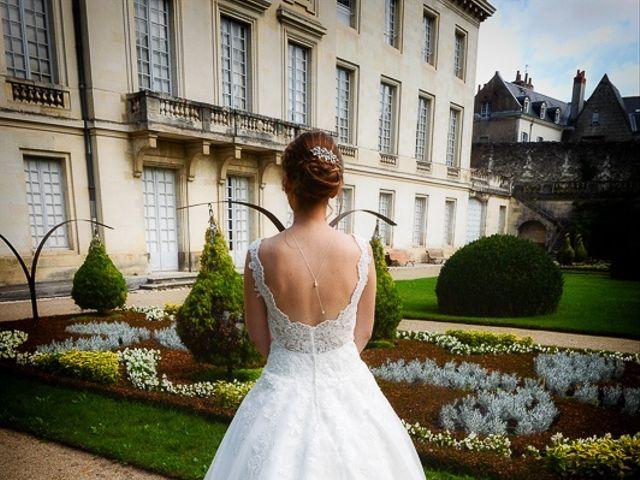 Le mariage de Fred et Julie à Tours, Indre-et-Loire 7
