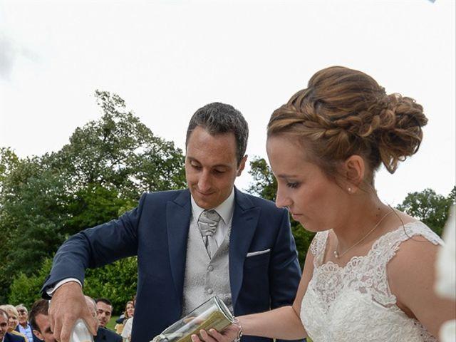 Le mariage de Fred et Julie à Tours, Indre-et-Loire 19