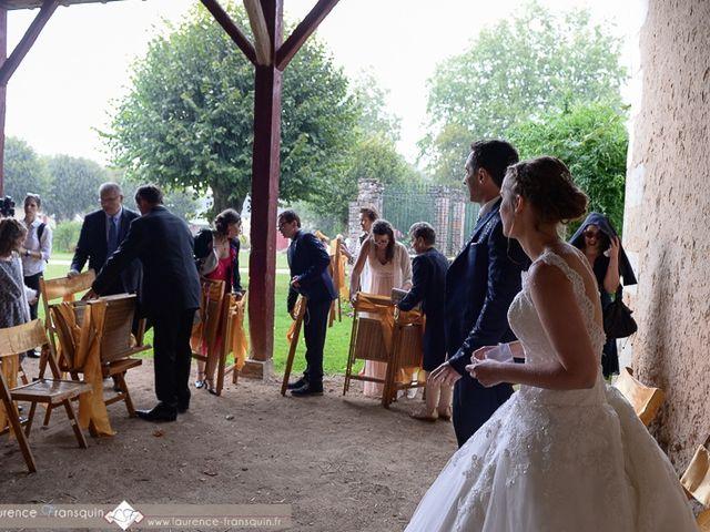 Le mariage de Fred et Julie à Tours, Indre-et-Loire 21