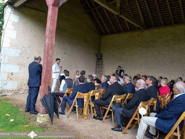 Le mariage de Fred et Julie à Tours, Indre-et-Loire 22