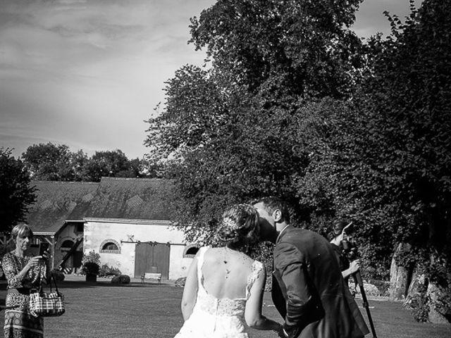 Le mariage de Fred et Julie à Tours, Indre-et-Loire 23