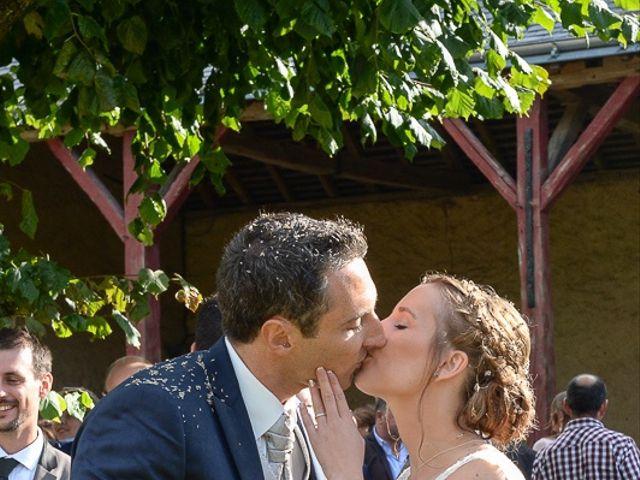 Le mariage de Fred et Julie à Tours, Indre-et-Loire 24