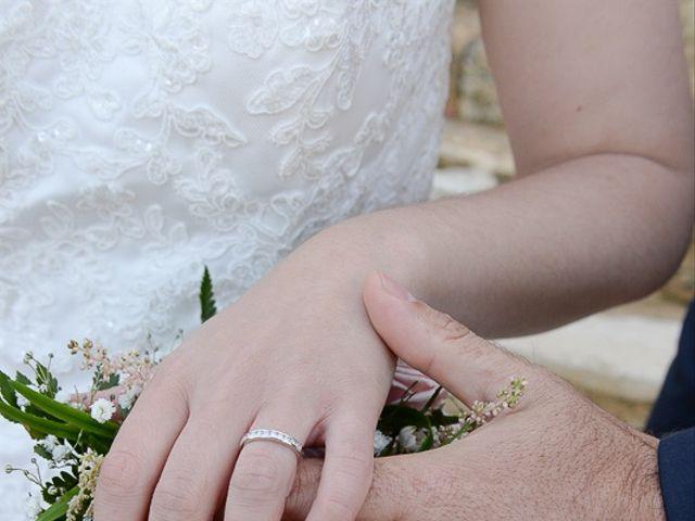 Le mariage de Fred et Julie à Tours, Indre-et-Loire 25