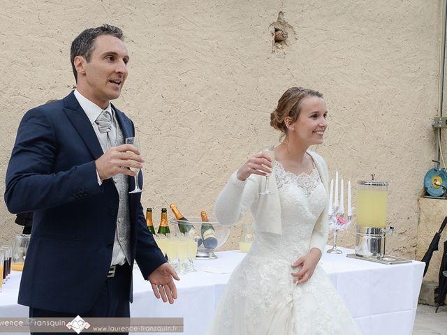 Le mariage de Fred et Julie à Tours, Indre-et-Loire 26