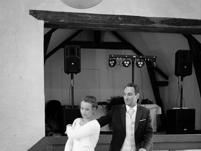 Le mariage de Fred et Julie à Tours, Indre-et-Loire 27