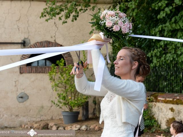 Le mariage de Fred et Julie à Tours, Indre-et-Loire 29