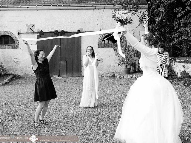 Le mariage de Fred et Julie à Tours, Indre-et-Loire 30
