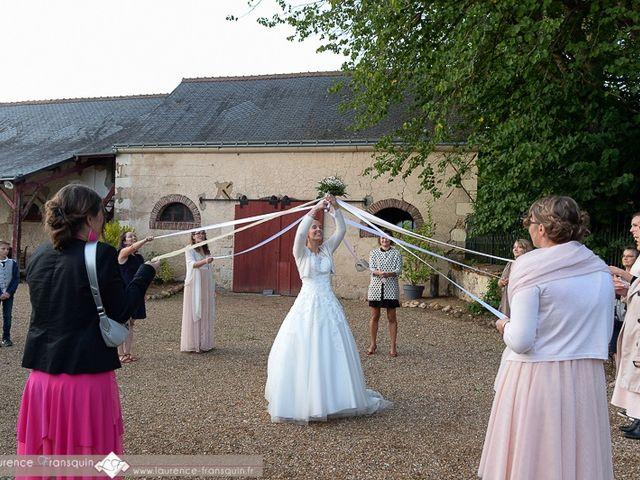 Le mariage de Fred et Julie à Tours, Indre-et-Loire 31