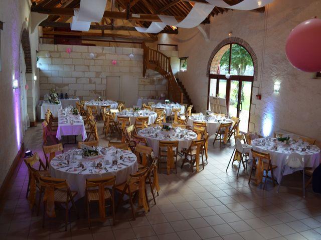 Le mariage de Fred et Julie à Tours, Indre-et-Loire 33