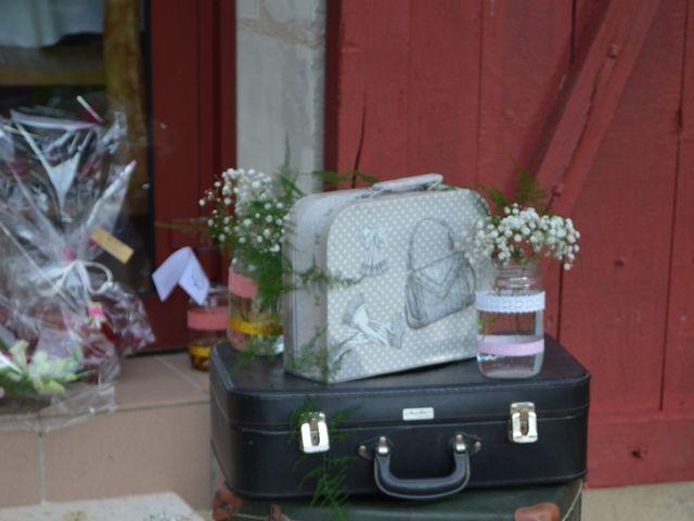 Le mariage de Fred et Julie à Tours, Indre-et-Loire 35