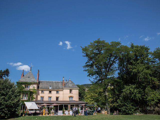 Le mariage de Jean Marc et Jia à Villebois, Ain 21