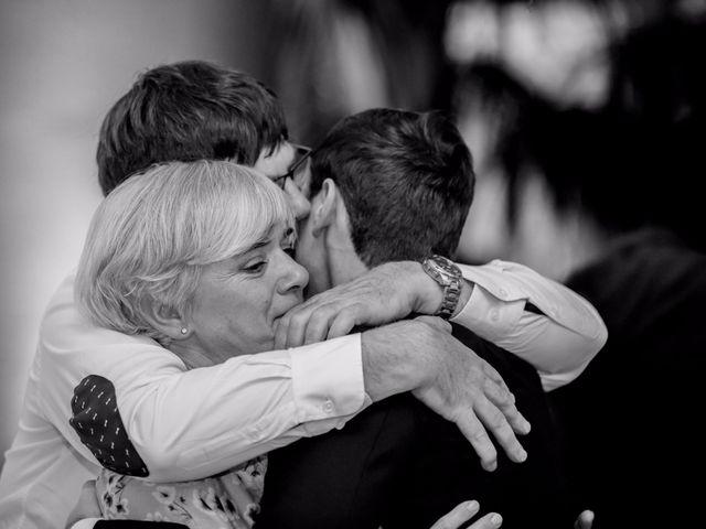 Le mariage de Jean Marc et Jia à Villebois, Ain 37
