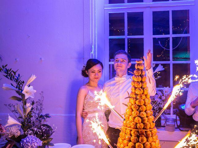 Le mariage de Jean Marc et Jia à Villebois, Ain 43