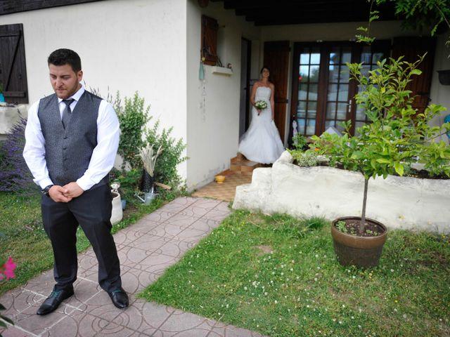 Le mariage de Garry et Camille à Saint-Dizier, Haute-Marne 32