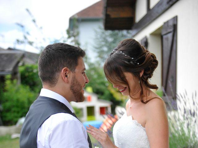 Le mariage de Garry et Camille à Saint-Dizier, Haute-Marne 35