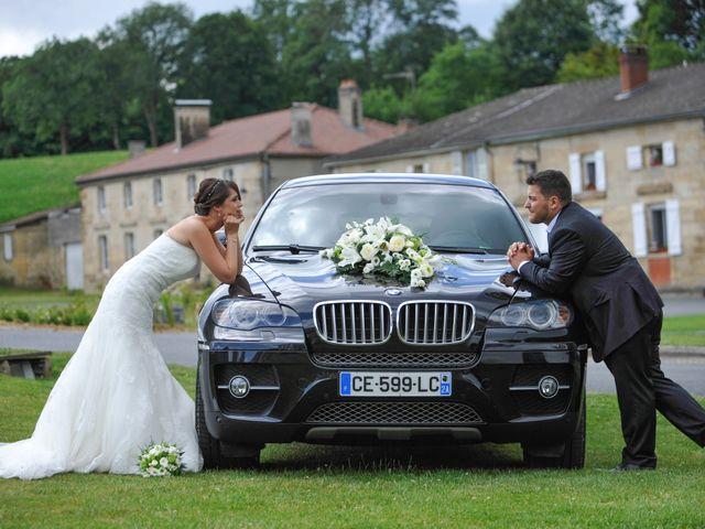 Le mariage de Garry et Camille à Saint-Dizier, Haute-Marne 36