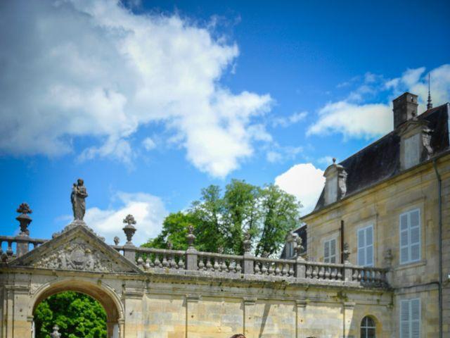 Le mariage de Garry et Camille à Saint-Dizier, Haute-Marne 39