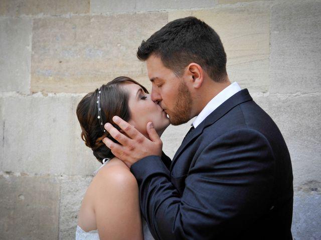 Le mariage de Garry et Camille à Saint-Dizier, Haute-Marne 43