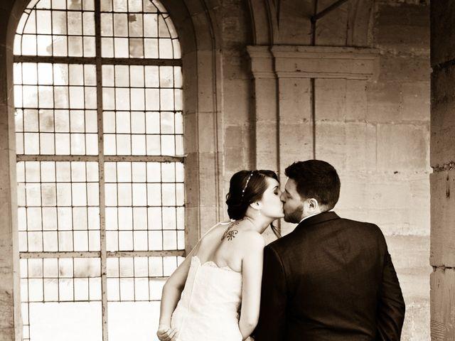 Le mariage de Garry et Camille à Saint-Dizier, Haute-Marne 44