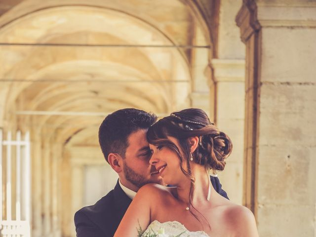 Le mariage de Garry et Camille à Saint-Dizier, Haute-Marne 45