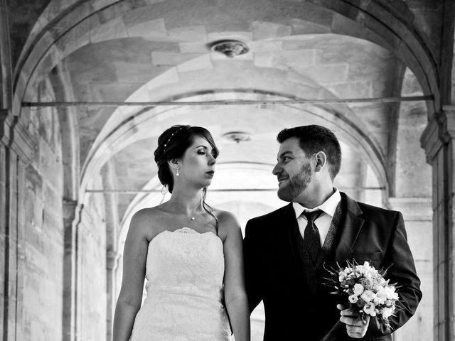 Le mariage de Garry et Camille à Saint-Dizier, Haute-Marne 47