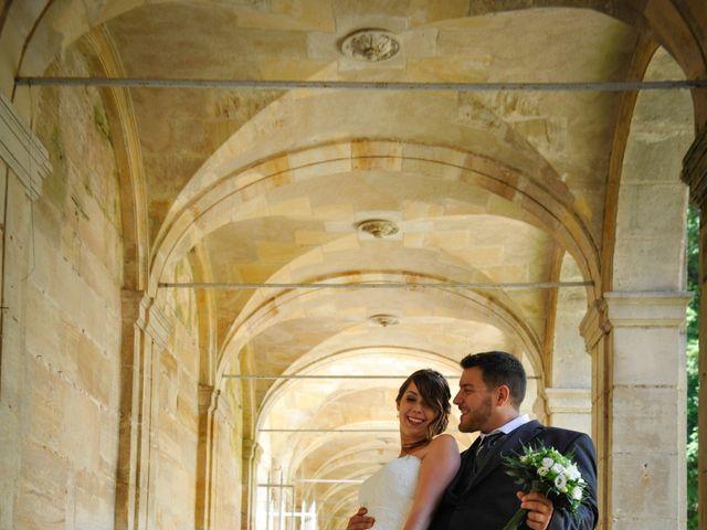 Le mariage de Garry et Camille à Saint-Dizier, Haute-Marne 48
