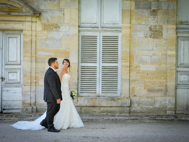 Le mariage de Garry et Camille à Saint-Dizier, Haute-Marne 49