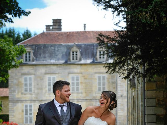 Le mariage de Garry et Camille à Saint-Dizier, Haute-Marne 50