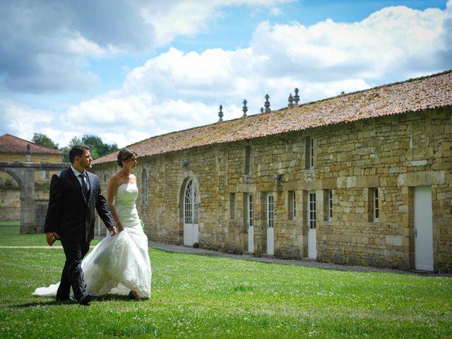 Le mariage de Garry et Camille à Saint-Dizier, Haute-Marne 51