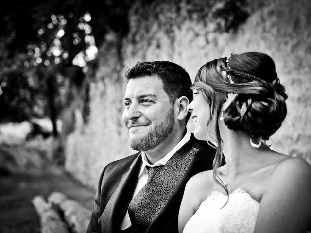 Le mariage de Garry et Camille à Saint-Dizier, Haute-Marne 52