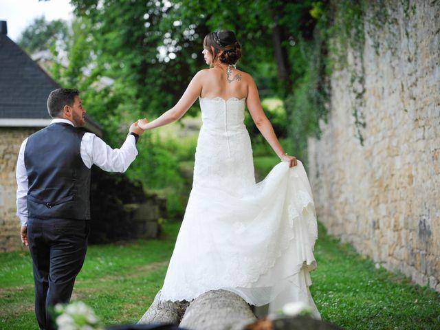Le mariage de Garry et Camille à Saint-Dizier, Haute-Marne 55