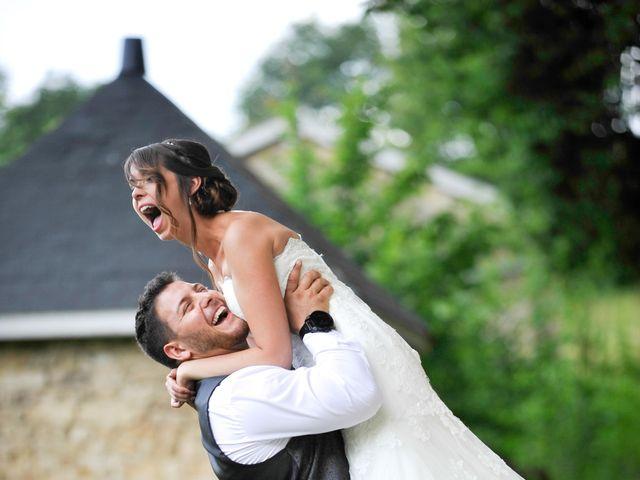 Le mariage de Garry et Camille à Saint-Dizier, Haute-Marne 57