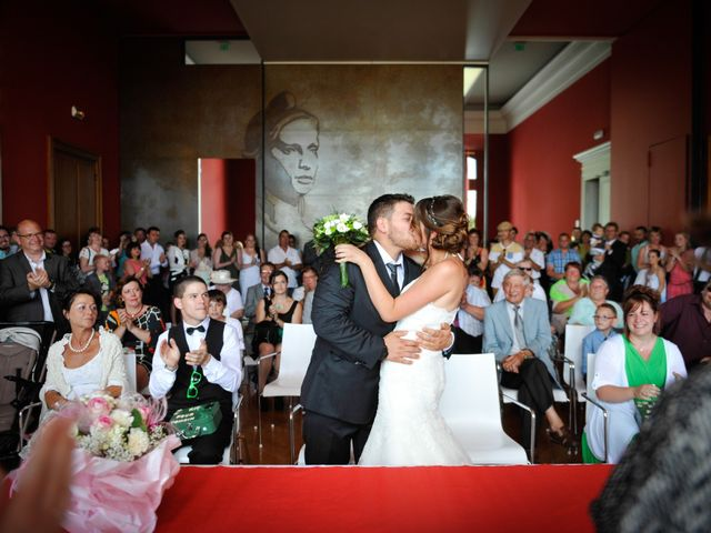 Le mariage de Garry et Camille à Saint-Dizier, Haute-Marne 65