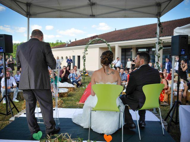 Le mariage de Garry et Camille à Saint-Dizier, Haute-Marne 80