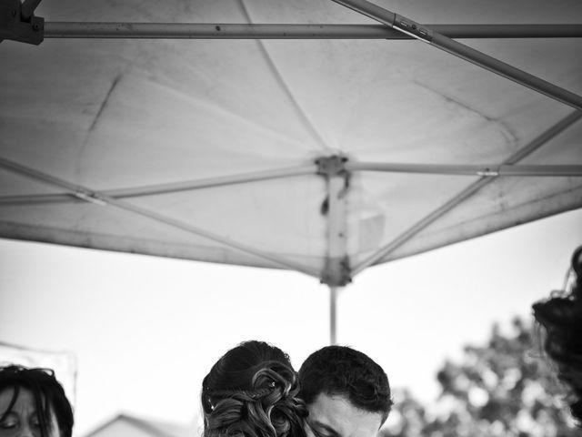 Le mariage de Garry et Camille à Saint-Dizier, Haute-Marne 85