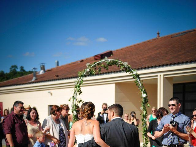 Le mariage de Garry et Camille à Saint-Dizier, Haute-Marne 87
