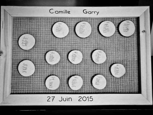 Le mariage de Garry et Camille à Saint-Dizier, Haute-Marne 101