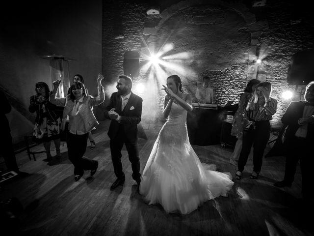 Le mariage de Jordane et Morganne à Fouchères, Aube 31