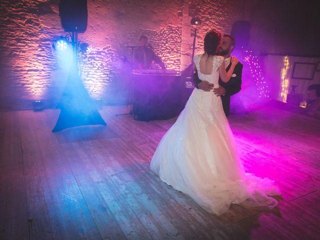 Le mariage de Jordane et Morganne à Fouchères, Aube 32