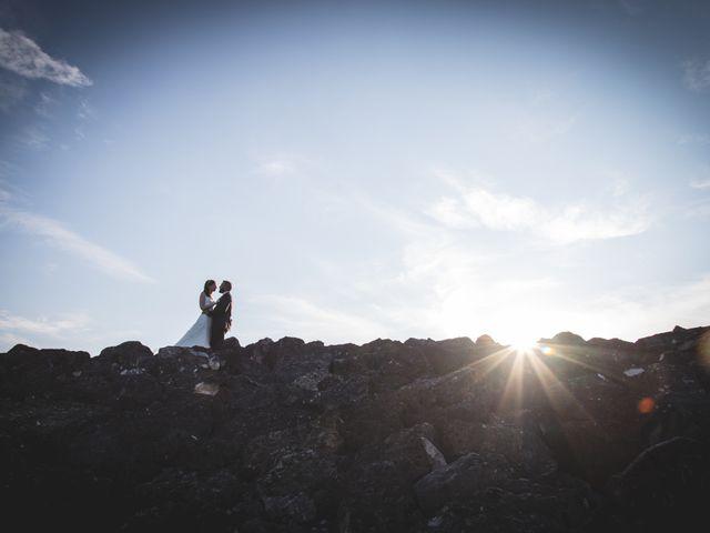 Le mariage de Jordane et Morganne à Fouchères, Aube 41