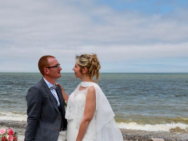 Le mariage de Cédric et Elodie à Manéhouville, Seine-Maritime 3