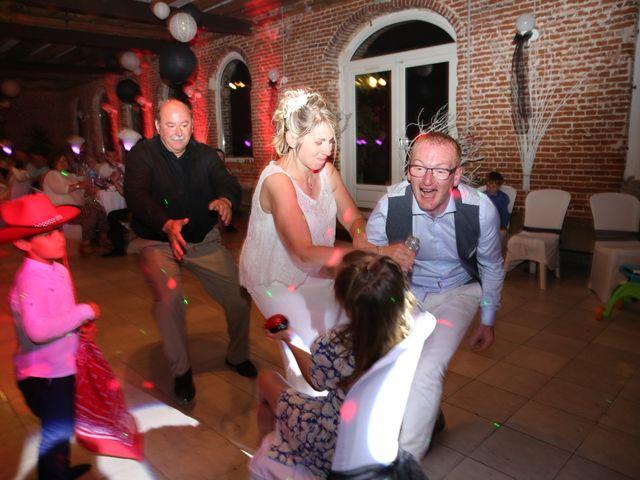 Le mariage de Cédric et Elodie à Manéhouville, Seine-Maritime 34