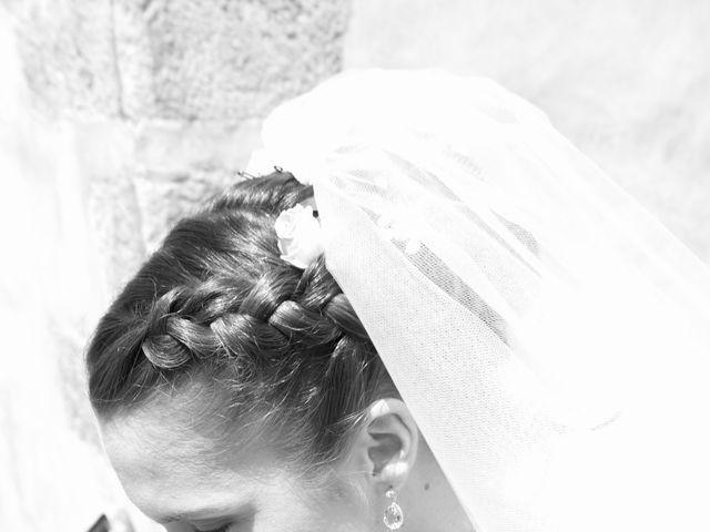 Le mariage de Mathieu et Marion à Rouillon, Sarthe 4