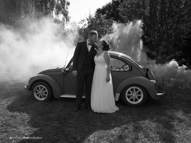 Le mariage de Mathieu et Marion à Rouillon, Sarthe 6