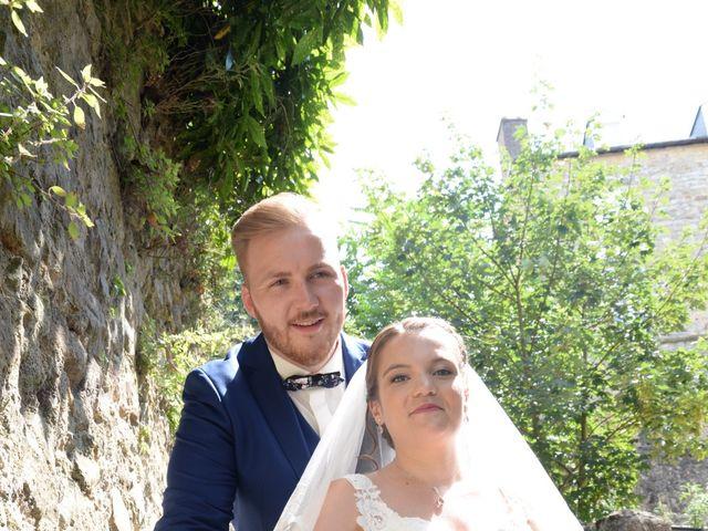 Le mariage de Mathieu et Marion à Rouillon, Sarthe 15