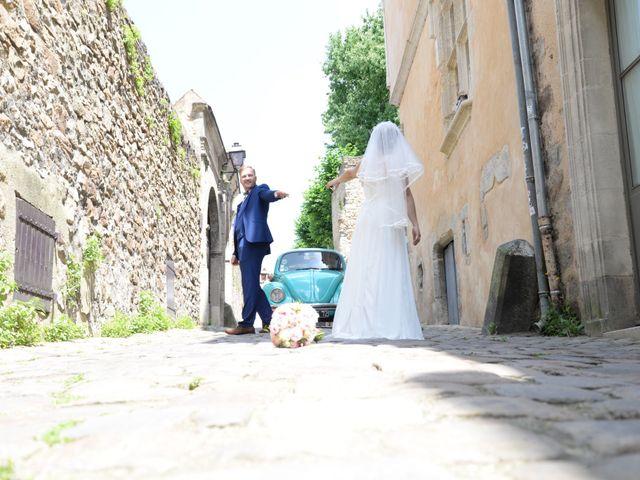 Le mariage de Mathieu et Marion à Rouillon, Sarthe 19