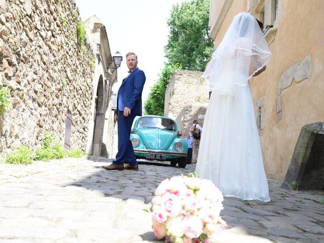 Le mariage de Mathieu et Marion à Rouillon, Sarthe 20
