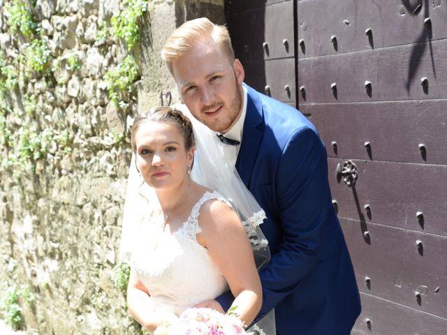 Le mariage de Mathieu et Marion à Rouillon, Sarthe 21